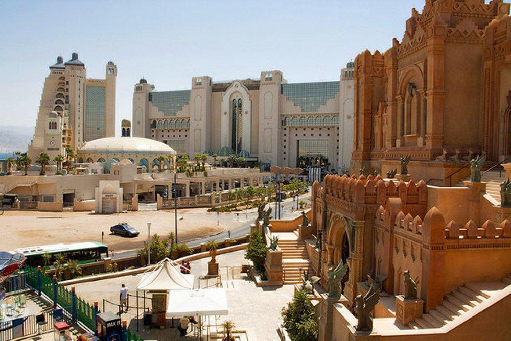 Eilat09_kings-city