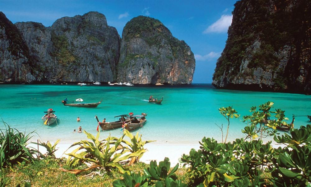 Maya-bay-thailand